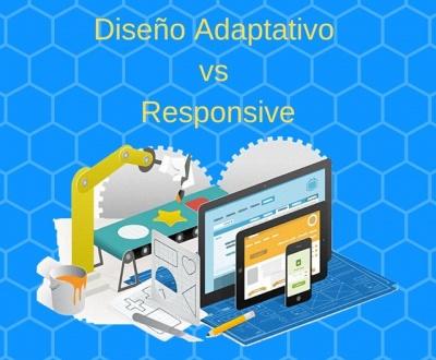 Diseño web Jaen Responsive