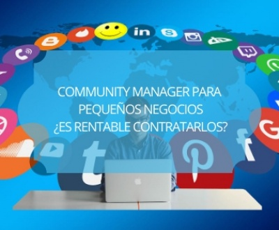 Community manager jaen