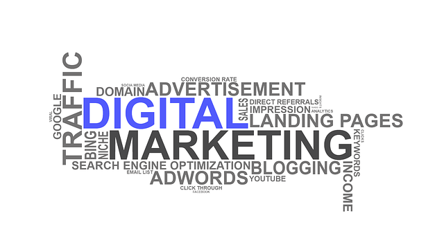 Agencia Marketing Digital Jaen