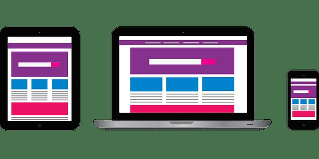 empresa de diseño web en jaen